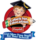 Campbells Labels